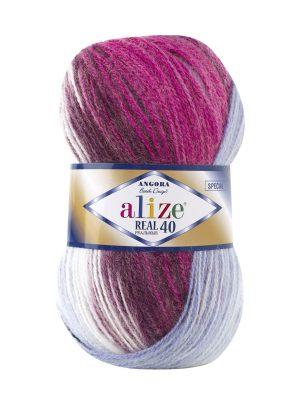 7097 Alize Angora real 40 Batik