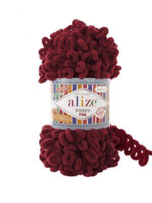 107 ALIZE PUFFY FINE
