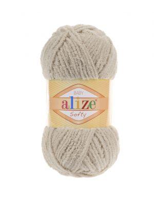 115 Alize Softy (лунный луч)