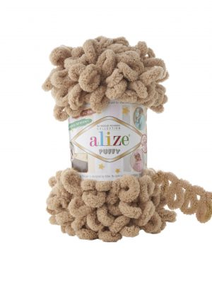 262 Alize Puffy (беж)