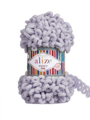 268 ALIZE PUFFY FINE