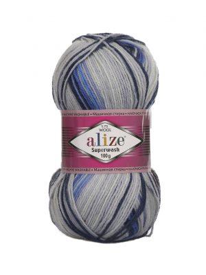 6178 Alize SUPERWASH