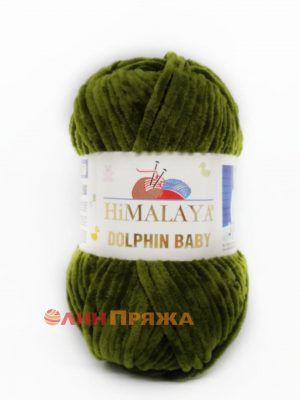 80361 Himalaya Dolphin Baby (хаки)