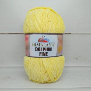 80502 Himalaya Dolphin Fine (02 лимон)