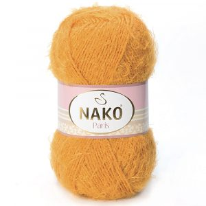 01043 NAKO PARIS (горчичный)