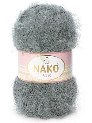 01690 NAKO PARIS (угольно серый)