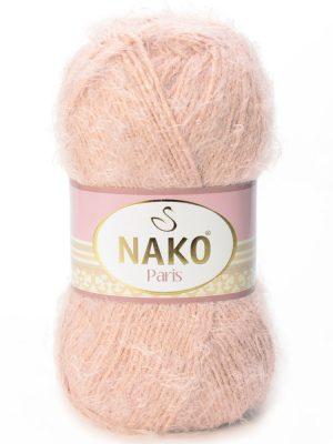 10390 NAKO PARIS (желтоватая пудра)