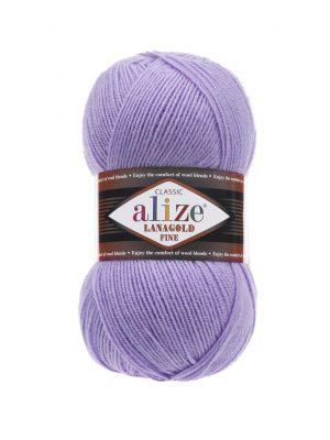 166 Alize Lanagold Fine