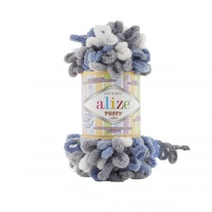 6075 Alize Puffy Color