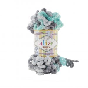 6076 Alize Puffy Color