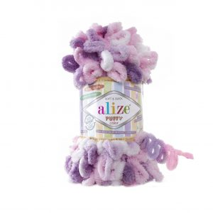 6077 Alize Puffy Color