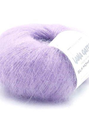 8481 Lana Gatto Silk Mohair Lurex