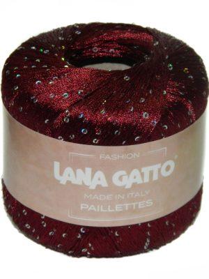 8602 Lana Gatto Paillettes