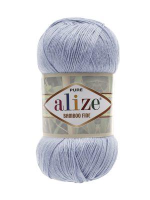 481 Alize Bamboo Fine