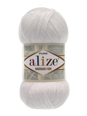 55 Alize Bamboo Fine
