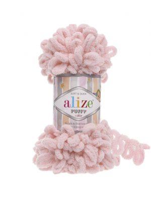 161 Alize Puffy (пудра)