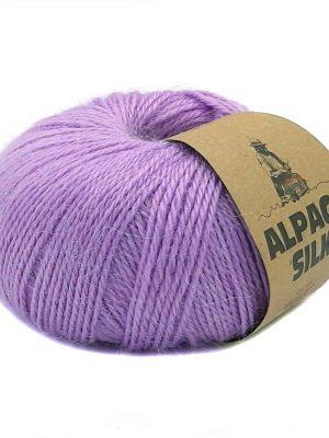 1830 Alpaca Silk (сиреневый)