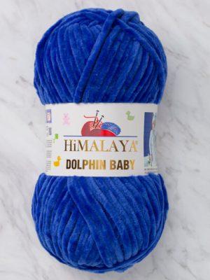 80329 Himalaya Dolphin Baby (василек)