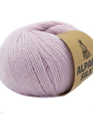 11215 Alpaca Silk
