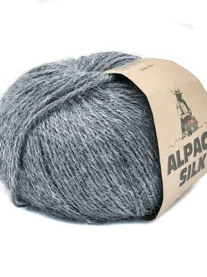 0435 Alpaca Silk