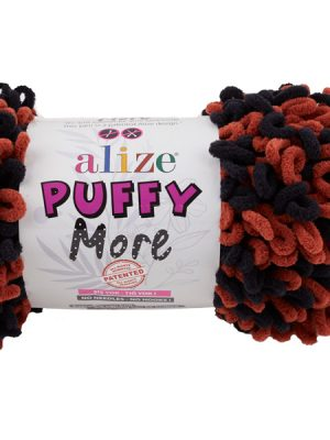 6262 Alize Puffy More